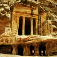 Отель Petra Moon Hotel Иордания, Вади-Муса - отзывы, цены и фото номеров - забронировать отель Petra Moon Hotel онлайн фото 5