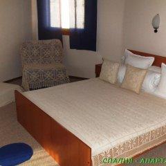 Family Hotel Djogolanova Kashta комната для гостей фото 2