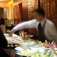 Отель Golf Hotel Vicenza Италия, Креаццо - отзывы, цены и фото номеров - забронировать отель Golf Hotel Vicenza онлайн с домашними животными