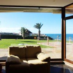 Отель La Venta del Mar пляж фото 2