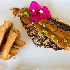 Отель Coral House Suites Доминикана, Пунта Кана - отзывы, цены и фото номеров - забронировать отель Coral House Suites онлайн питание