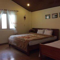 Отель Dalat Authentic Homestay Вьетнам, Далат - отзывы, цены и фото номеров - забронировать отель Dalat Authentic Homestay онлайн комната для гостей фото 2