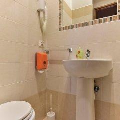 Отель B&T Rooms Trani ванная