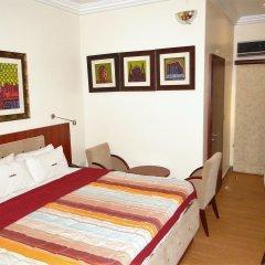 Отель Capital Inn Ibadan комната для гостей фото 2
