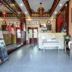 Отель Chinese Culture Holiday Hotel - Nanluoguxiang Китай, Пекин - отзывы, цены и фото номеров - забронировать отель Chinese Culture Holiday Hotel - Nanluoguxiang онлайн