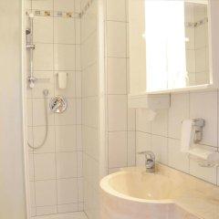 Hotel Karin Тироло ванная