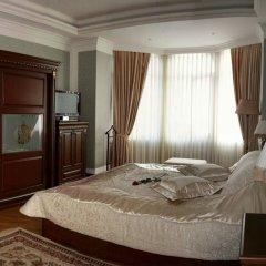 Отель Аиф Палас комната для гостей фото 4