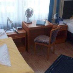 Отель Merlin Garni Германия, Кёльн - отзывы, цены и фото номеров - забронировать отель Merlin Garni онлайн фото 2