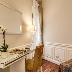 Отель Babuino Palace Suites удобства в номере