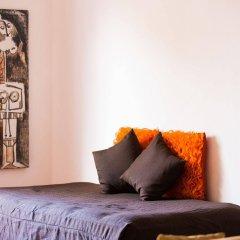 Отель La Armonia by Bunik Мексика, Плая-дель-Кармен - отзывы, цены и фото номеров - забронировать отель La Armonia by Bunik онлайн комната для гостей