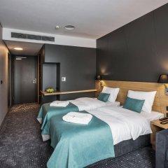 Regatta Hotel Restauracja Spa Кекж комната для гостей фото 3