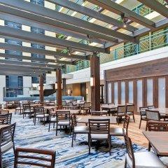 Отель Embassy Suites Minneapolis - Airport Блумингтон питание фото 3