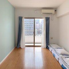 Отель Picolo Hakata Хаката комната для гостей