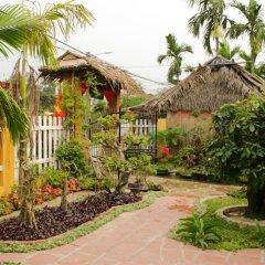 Отель The Grass Vy Homestay
