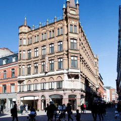 Отель First Hotel Mortensen Швеция, Мальме - отзывы, цены и фото номеров - забронировать отель First Hotel Mortensen онлайн фото 3