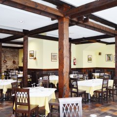 Hotel Termas de Liérganes питание фото 2