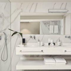 Отель Azur Boutique Афины ванная фото 2