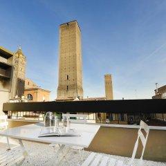 Отель Piazza Maggiore Penthouse Италия, Болонья - отзывы, цены и фото номеров - забронировать отель Piazza Maggiore Penthouse онлайн бассейн