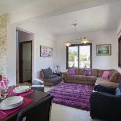 Отель Villa Grecos Grove комната для гостей фото 5