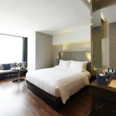 Отель Novotel Suites Hanoi комната для гостей фото 4