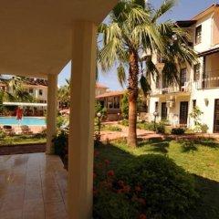 Mavi Belce Hotel Турция, Олюдениз - 1 отзыв об отеле, цены и фото номеров - забронировать отель Mavi Belce Hotel онлайн