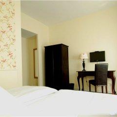 Hotel Domspitzen сейф в номере
