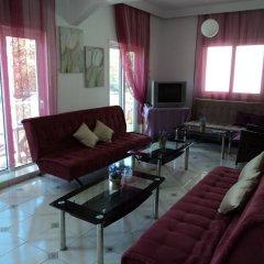 Отель ZEFYROS Родос комната для гостей фото 3