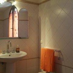 Отель Il Sogno di Alghero Алжеро ванная