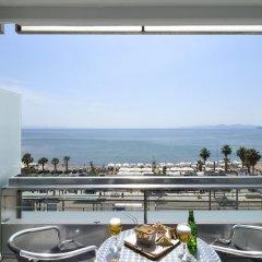 Отель Poseidon Athens пляж фото 2