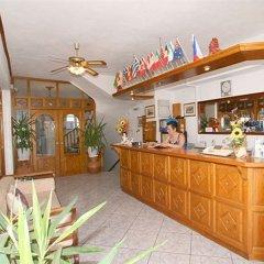 Отель Esperides Hotel Греция, Остров Санторини - отзывы, цены и фото номеров - забронировать отель Esperides Hotel онлайн интерьер отеля
