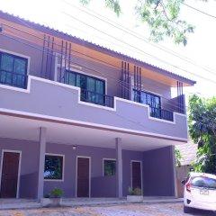 Отель Am House парковка