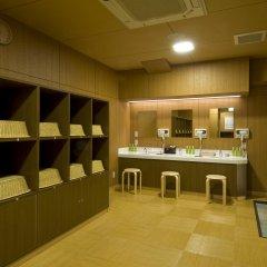 Отель Nikko Tokanso Никко спа фото 2