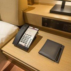 Отель Hyatt Regency Xiamen Wuyuanwan Китай, Сямынь - отзывы, цены и фото номеров - забронировать отель Hyatt Regency Xiamen Wuyuanwan онлайн сейф в номере
