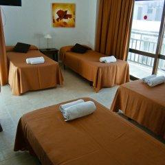 Hotel Galera комната для гостей