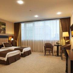 Гостиница Европа комната для гостей фото 4