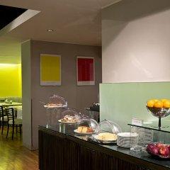 Отель UNA Hotel Tocq Италия, Милан - отзывы, цены и фото номеров - забронировать отель UNA Hotel Tocq онлайн питание фото 3