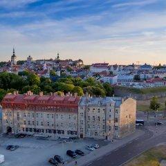 Апартаменты Lighthouse Apartments Tallinn парковка