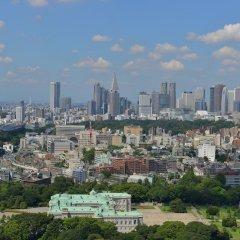 Отель New Otani Tokyo, The Main Япония, Токио - 2 отзыва об отеле, цены и фото номеров - забронировать отель New Otani Tokyo, The Main онлайн городской автобус