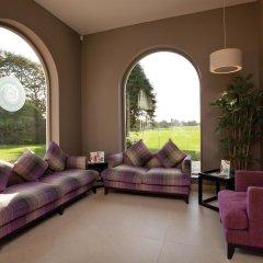 Best Western Lamphey Court Hotel and Spa интерьер отеля