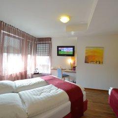 Hotel Am Spichernplatz комната для гостей фото 5
