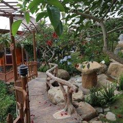 Отель Zen Valley Dalat Далат с домашними животными