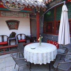 Отель Liuhe Courtyard Hotel Китай, Пекин - отзывы, цены и фото номеров - забронировать отель Liuhe Courtyard Hotel онлайн фото 6