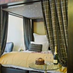 Отель The Montcalm London Marble Arch комната для гостей фото 6