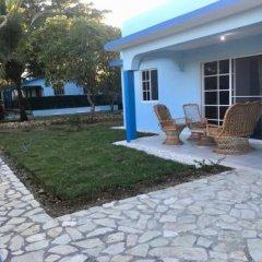 Отель Relais Villa Margarita Доминикана, Бока Чика - отзывы, цены и фото номеров - забронировать отель Relais Villa Margarita онлайн фото 3