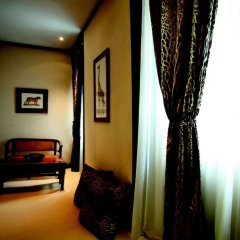 Отель Kefalari Suites интерьер отеля фото 2