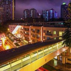 Отель RedDoorz near Tiong Bahru Road балкон