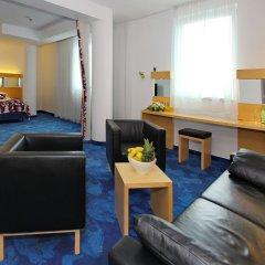 Отель Canopy by Hilton Zagreb - City Centre детские мероприятия фото 2