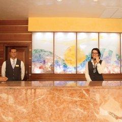 Hotel Don Antonio интерьер отеля фото 3