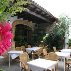 Отель Hostal Torre de Guzman Испания, Кониль-де-ла-Фронтера - отзывы, цены и фото номеров - забронировать отель Hostal Torre de Guzman онлайн питание фото 3