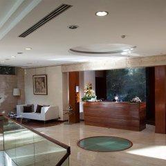 Отель Vilana Hotel Испания, Барселона - отзывы, цены и фото номеров - забронировать отель Vilana Hotel онлайн интерьер отеля фото 3